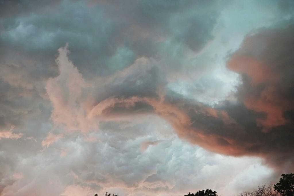 Fine Art - Clouds